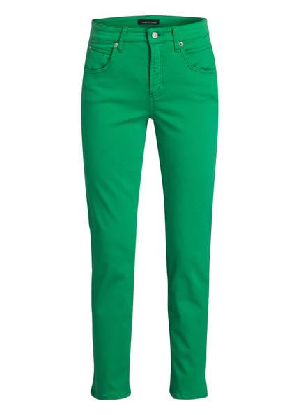 CAMBIO 7/8-Jeans PINA, Farbe: GRÜN (Bild 1)
