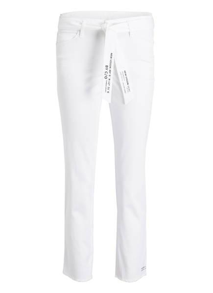 CAMBIO 7/8-Jeans SCOUT, Farbe: 001 PURE WHITE (Bild 1)