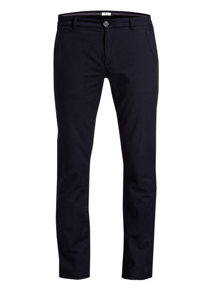 PAUL Chino Slim Fit, Farbe: NAVY (Bild 1)