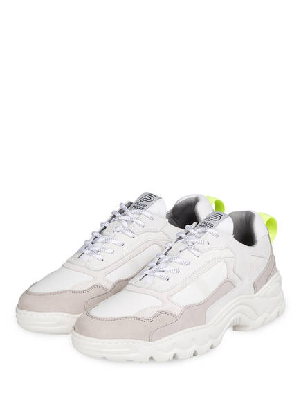 Filling Pieces Chuncky-Sneaker, Farbe: WEISS (Bild 1)