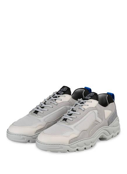 Filling Pieces Chuncky-Sneaker, Farbe: GRAU (Bild 1)