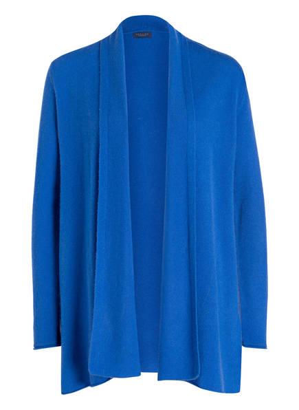 DARLING HARBOUR Cashmere-Strickhülle, Farbe: ROYALBLAU (Bild 1)