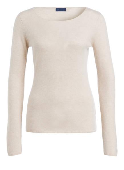 DARLING HARBOUR Pullover , Farbe: BEIGE MELIERT (Bild 1)