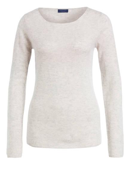 DARLING HARBOUR Pullover , Farbe: HELLGRAU MELIERT (Bild 1)