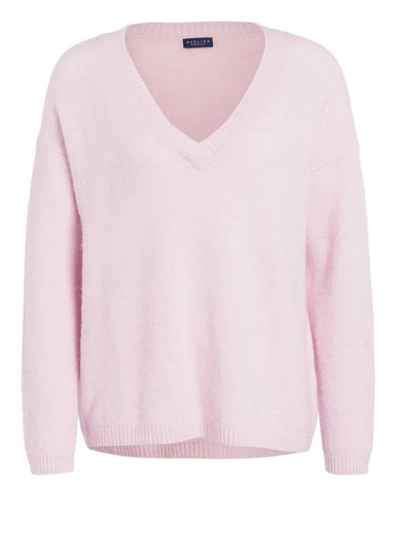 DARLING HARBOUR Pullover, Farbe: HELLROSA (Bild 1)