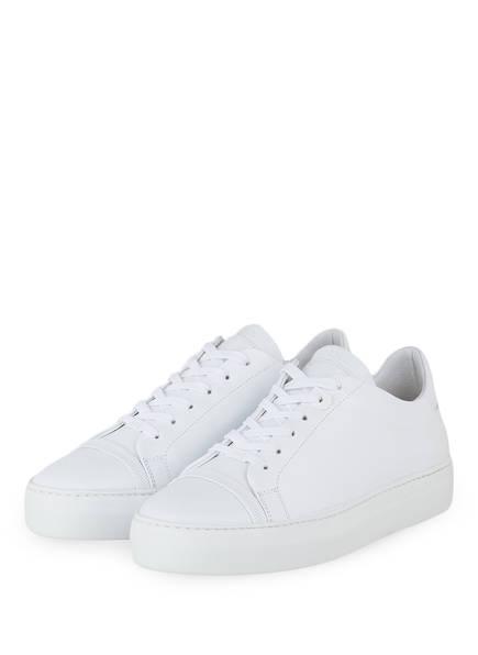 NUBIKK Sneaker JAGGER ASPEN, Farbe: WEISS (Bild 1)