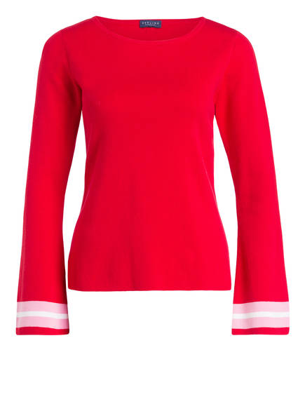 DARLING HARBOUR Pullover, Farbe: ROT (Bild 1)