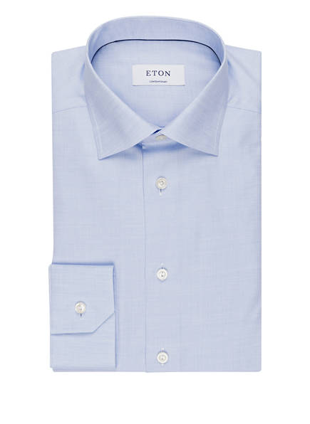ETON Hemd Contemporary Fit, Farbe: HELLBLAU (Bild 1)