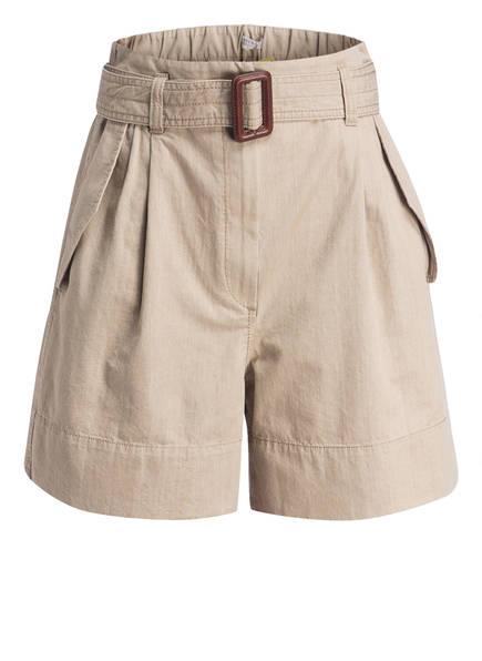 BRUNELLO CUCINELLI Shorts , Farbe: BEIGE (Bild 1)