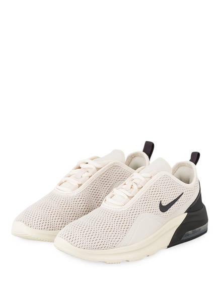 Nike Sneaker AIR MAX MOTION, Farbe: ECRU/ DUNKELGRAU (Bild 1)