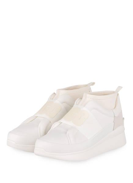 UGG Plateau-Sneaker NEUTRA, Farbe: CREME (Bild 1)