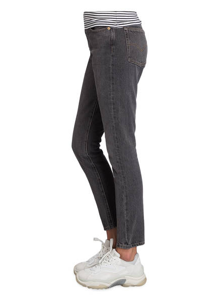 Black 8 Levi's® jeans 721 Standard 7 nwnF6qxv