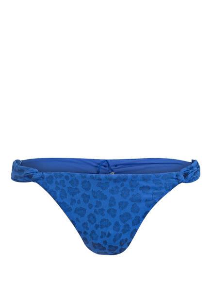 BANANA MOON COUTURE Bikini-Hose AVAYA INYO, Farbe: BLAU (Bild 1)