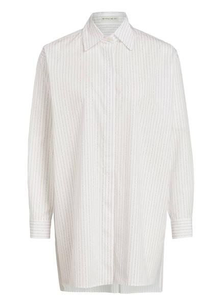 ETRO Oversized-Hemdbluse, Farbe: WEISS (Bild 1)