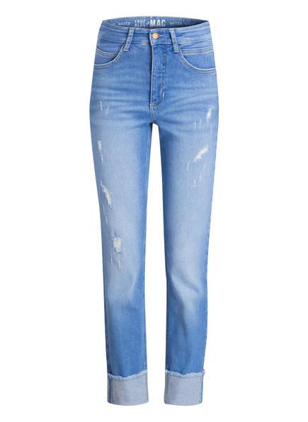 MAC Jeans ANGELA, Farbe: LIGHT BLUE USED (Bild 1)