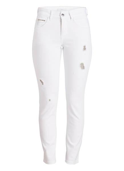 MAC Jeans , Farbe: WHITE WITH DESTROYS (Bild 1)