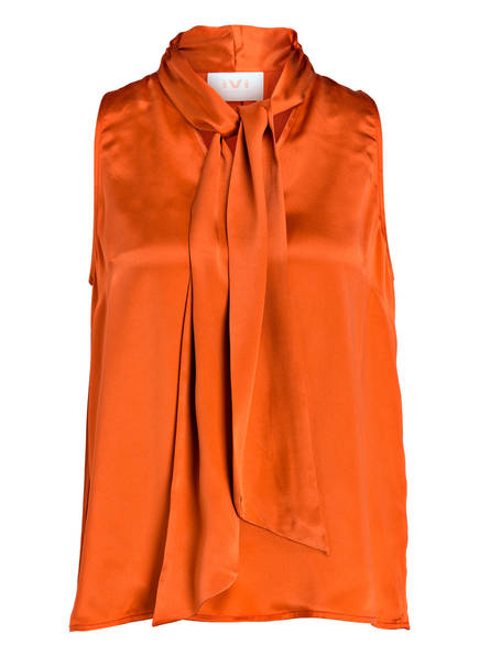 IVI collection Seidentop , Farbe: ORANGE (Bild 1)