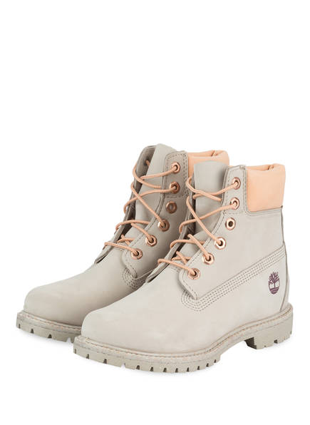 price reduced new authentic coupon codes Schnürboots 6 INCH PREMIUM
