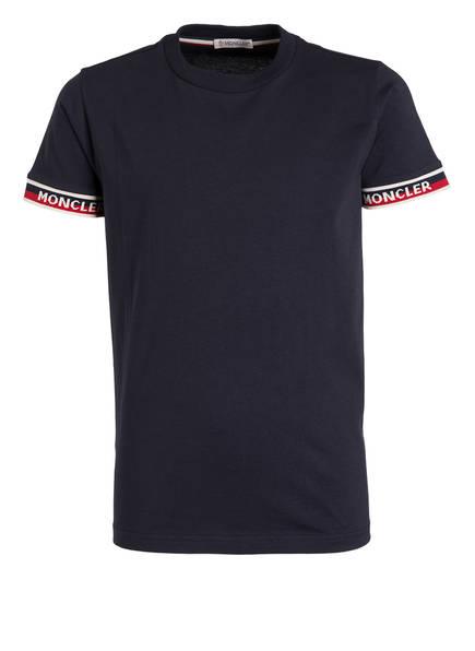 MONCLER T-Shirt , Farbe: MARINE (Bild 1)