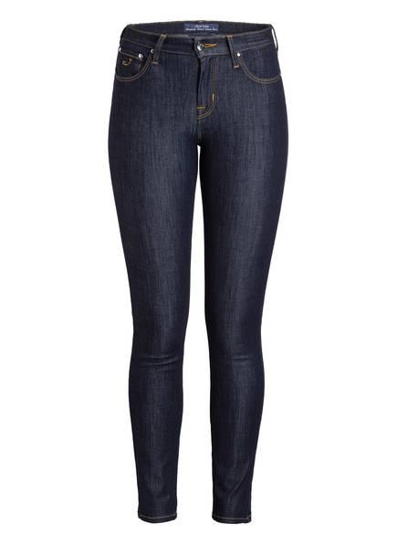 JACOB COHEN Skinny-Jeans KIMBERLY SLIM, Farbe: DENIM DUBLAU (Bild 1)