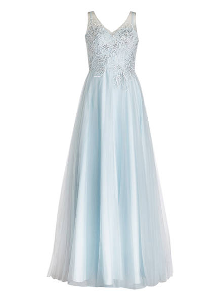 MASCARA Abendkleid, Farbe: HELLBLAU (Bild 1)