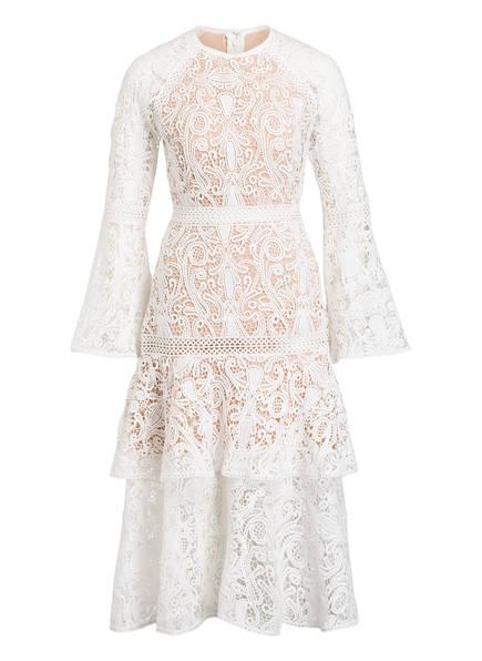 FOREVER UNIQUE Kleid, Farbe: WEISS (Bild 1)