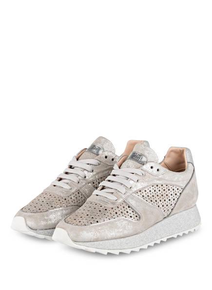 Pertini Sneaker, Farbe: SILBER (Bild 1)