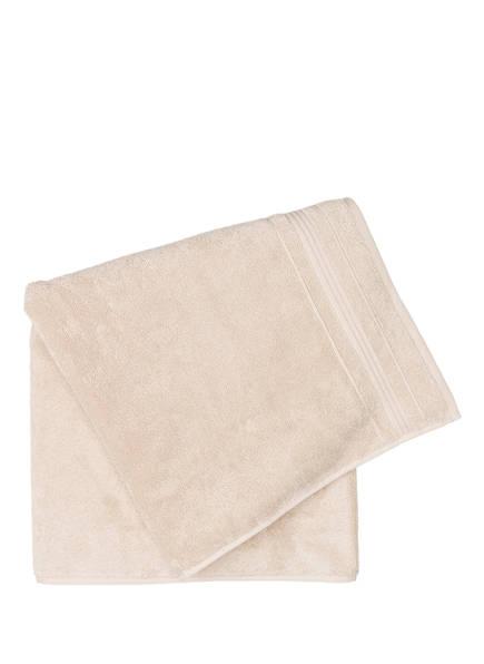 VOSSEN Duschtuch SOFT DREAMS, Farbe: BEIGE (Bild 1)