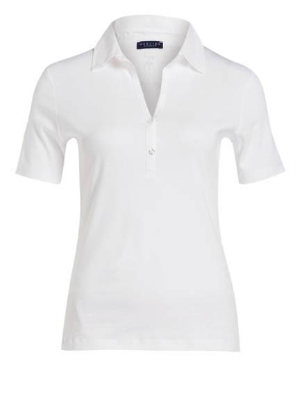 DARLING HARBOUR Poloshirt , Farbe: WEISS (Bild 1)
