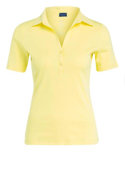 DARLING HARBOUR Poloshirt , Farbe: GELB (Bild 1)