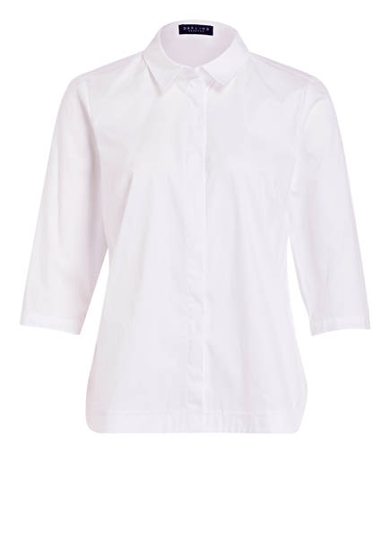 DARLING HARBOUR Bluse, Farbe: WEISS (Bild 1)