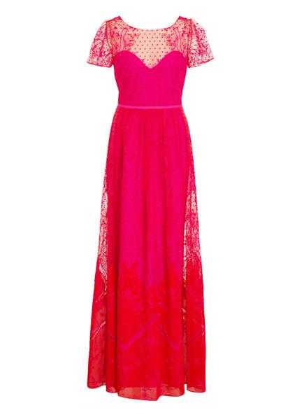 MARCHESA NOTTE Abendkleid, Farbe: PINK/ ROT (Bild 1)