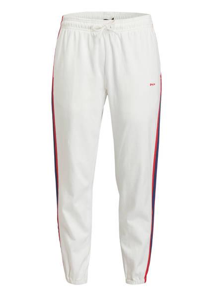 POLO RALPH LAUREN Sweatpants, Farbe: WEISS (Bild 1)