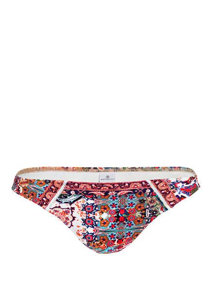 watercult Bikini-Hose VINTAGE BOHO, Farbe: ROT/ BLAU/ WEISS (Bild 1)