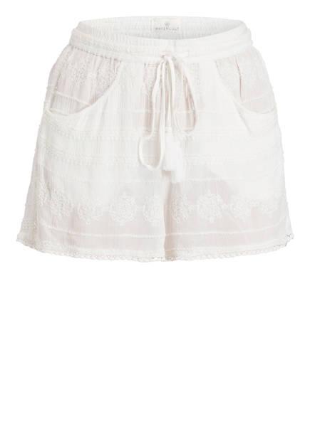 watercult Shorts BOHO, Farbe: WEISS (Bild 1)