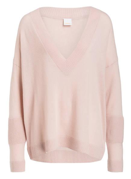 BOSS Cashmere-Pullover WIZANA , Farbe: HELLROSA (Bild 1)