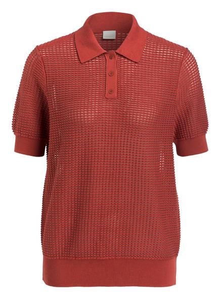 BOSS Poloshirt WILOUSE, Farbe: ROT (Bild 1)