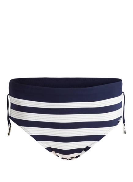 Bikini Grimaud Navy hose Port Offwhite Lidea nFqw7f04q