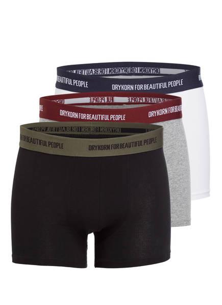 3er Pack Boxershorts CORBIN