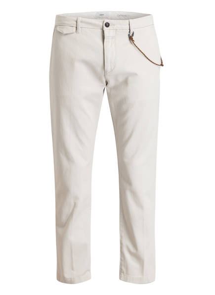 CLOSED Chino Slim Fit, Farbe: CREME (Bild 1)