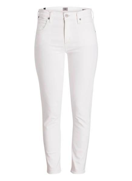 CITIZENS of HUMANITY Jeans ELSA, Farbe: SEAST SEA SALT WHITE (Bild 1)