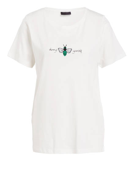 FREEQUENT T-Shirt ELVA, Farbe: OFFWHITE (Bild 1)