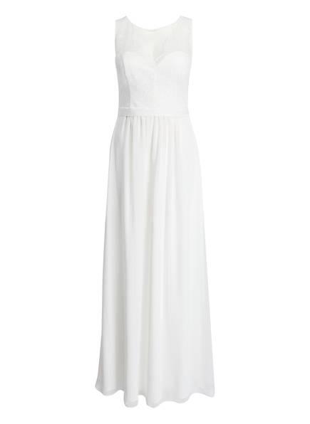 VM VERA MONT Abendkleid, Farbe: IVORY (Bild 1)