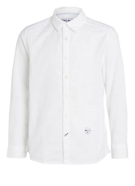 Pepe Jeans Hemd , Farbe: WEISS (Bild 1)