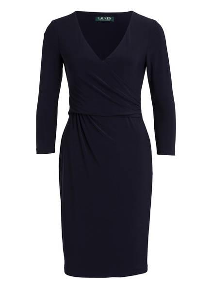 LAUREN RALPH LAUREN Jerseykleid BETHY , Farbe: BLAU (Bild 1)