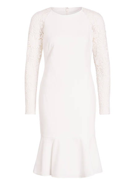 LAUREN RALPH LAUREN Kleid KOKO, Farbe: CREME (Bild 1)