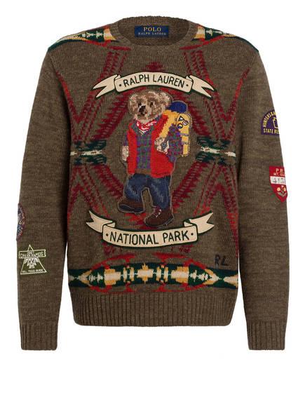 45f8a05f04e00d Pullover von POLO RALPH LAUREN bei Breuninger kaufen