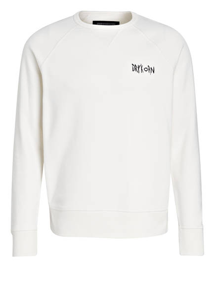 DRYKORN Sweatshirt RAZER, Farbe: ECRU (Bild 1)