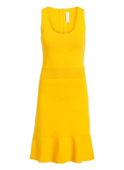 MICHAEL KORS Kleid, Farbe: DUNKELGELB (Bild 1)