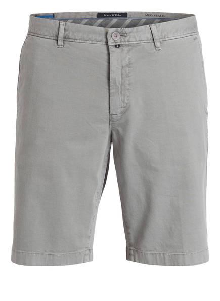 Marc O'Polo Chino-Shorts SALO Slim Fit, Farbe: GRAU (Bild 1)